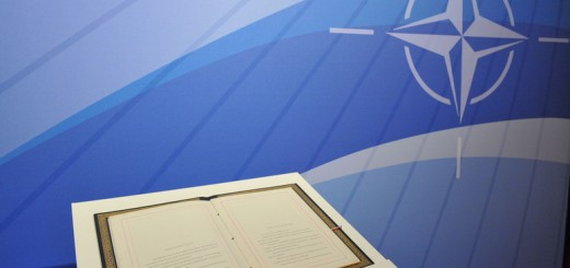 NATO Summit meetings of Heads of State and Government - North Atlantic Council meeting