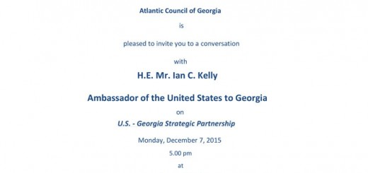 Invitation---conversation-with--H.E.-Mr.-Ian-C.-Kelly,-U.S